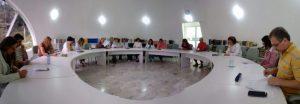 63° Fórum de Debatologia @ Associação ARACÊ | Espírito Santo | Brasil