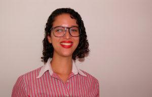 Jéssica Laudares desperticidade em 3 anos