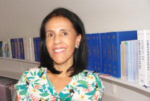 Maria José Bento