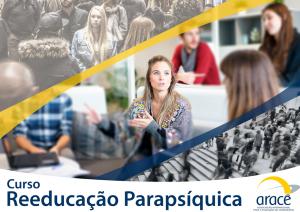 Curso Reeducação Parapsíquica em Cascavel-PR @ Hotel Copas Verdes | Paraná | Brasil
